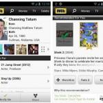 Si te gusta el cine, esta es tu aplicación: IMDb