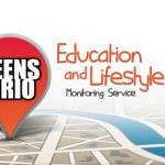 Teenscrio, una app para padres que quieren espiar dónde están sus hijos