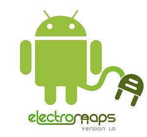 Electromaps: encuentra puntos de recarga para coches eléctricos