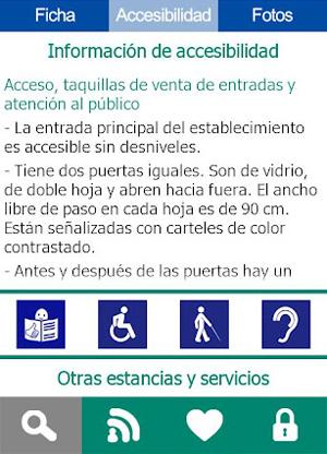 Tur4all: Turismo accesible para todos