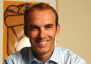 """Nico Goulet, socio director de Adara Venture Partners: """"Las aplicaciones lo acapararán todo"""""""