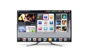 Las Smart TV de LG dan la bienvenida a nuevas aplicaciones