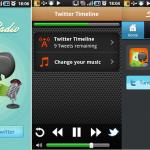 ¿Quieres escuchar tweets como si se emitieran por la radio? The Social Radio lo hace posible