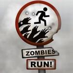 Zombies, Run! hace carrera en Windows Phone