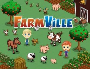 zynga farmville