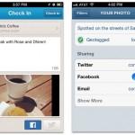 Facebook permitirá compartir acciones mediante apps