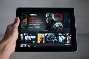 Amazon Instant Vídeo ya permite ver películas en el iPad