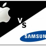 Apple gana la guerra de las patentes a Samsung en EE.UU.