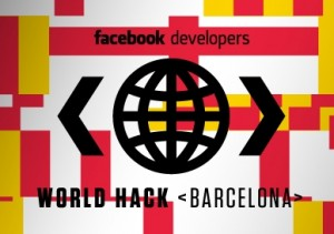 Facebook Developers World Hack aterrizará en Barcelona en septiembre