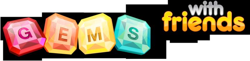 Nuevo juego de Zynga: 'Gems with friends'