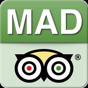 TripAdvisor lanza una guía turística de Madrid para dispositivos móviles