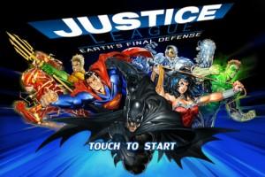 La Liga de la Justicia defiende la Tierra en tu iPhone e iPad