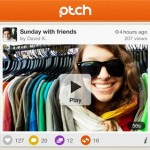 Ptch, el Instagram para vídeo