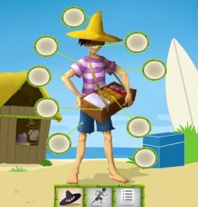 The Beach Boss: el juego para iPhone e iPad que te permite convertirte en vendedor de bebidas playero