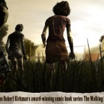 The Walking Dead: Caminantes en tu iPhone o iPad