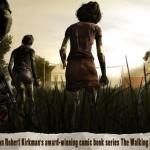 The Walking Dead: Caminantes en tu iPhone o iPad