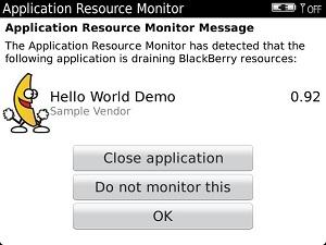 applicationresourcemonitor