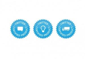 Twitter presenta un programa de apps certificadas