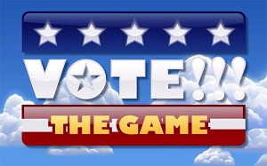 vote the game iphone ipad