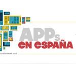 Uno de cada cuatro españoles ya usa aplicaciones a diario
