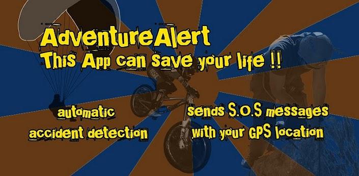 Adventure Alert: la app que puede salvar tu vida en la montaña