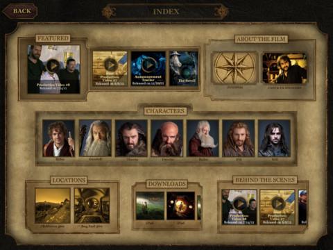El hobbit pdf ipad mini