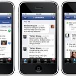 Facebook suprime la opción de chat de su aplicación móvil e insta a bajarse Facebook Messenger