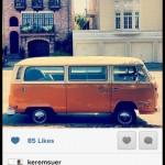 Instagram rediseña las páginas de fotos de su versión móvil