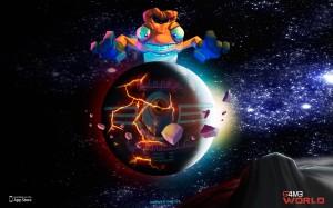 Klopex Galactic Bubble: la burbuja se extiende por la Galaxia