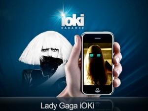 Lady Gaga lanzará su nuevo álbum ARTPOP en formato app