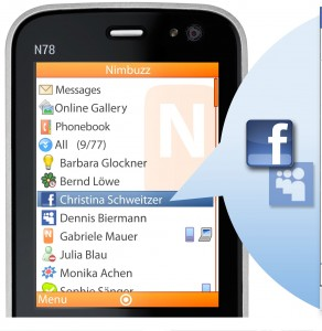Nokia quiere pasar aplicaciones de Symbian a Windows Phone