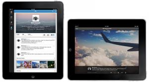 Twitter renueva sus apps para iPhone, iPad y Android con las nuevas imágenes de los perfiles