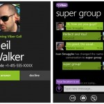 Viber supera los 100 millones de usuarios y lanza una app exclusiva para Windows Phone
