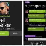 Viber supera los 100 millones de usuarios y lanza una app exclusiva para Windows Phone