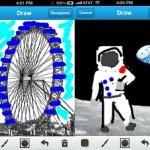 DrawChat, la app para compartir tus dibujos