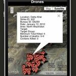 Apple rechaza una app que informa de las víctimas de los 'drones', aviones no tripulados de EEUU