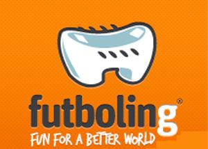 Un futbolín solidario con extensión en la Web y en los smartphones provistos de iOS y Android