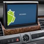 iVIC: juega con las apps de tu smartphone en la pantalla del sistema multimedia del coche