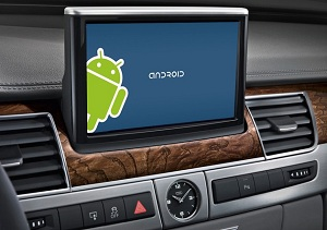 ivic android car