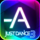 Just Dance 3 AutoDance: cualquier movimiento es un paso de baile