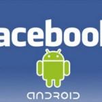 Facebook sincroniza las fotos tomadas desde el móvil con su app para Android