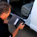 Nissan e Infiniti procesarán las devoluciones de coches prestados mediante una app