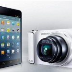 Samsung Galaxy Camera: una cámara de fotos compatible con las apps de Android