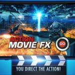 Action Movie FX agrega efectos de cine a tus vídeos de iPhone e iPad