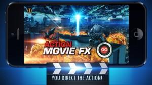 Action Movie FX agrega efectos de cine a tus vídeos de iPhone e iPad