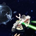 Ya listo el segundo trailer de Angry Birds Star Wars