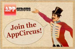 Ya puedes enviar tu aplicación para participar en el AppCircus de Madrid