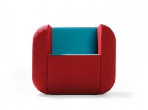 Crean una línea de muebles inspirada en apps