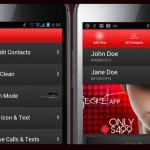Cate, la aplicación para encubrir infidelidades