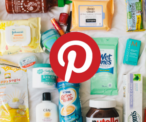 Consmr, primera app que se integrará con Pinterest